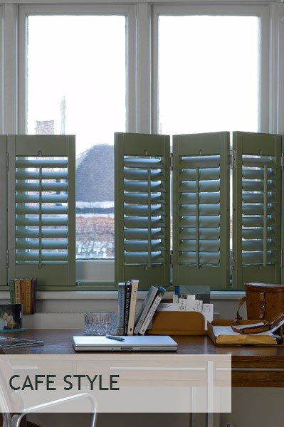 Our Wooden Plantation Shutters Ranges For Uk Installation