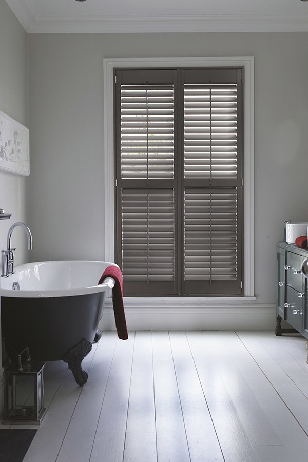 Inspiration For Your Home With Interior Window Shutters