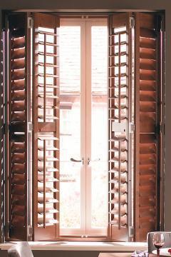 gallery4 Wooden shutters