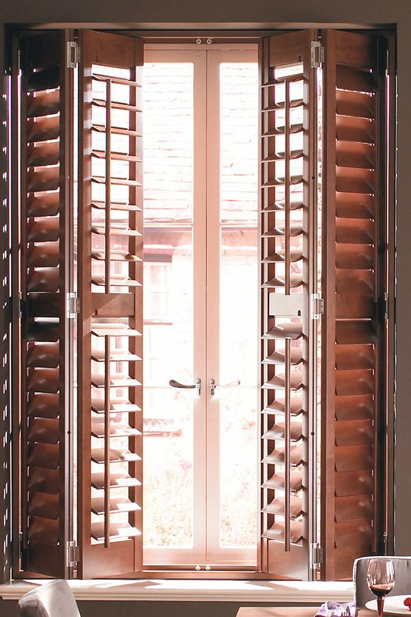 gallery 4 Wooden shutters